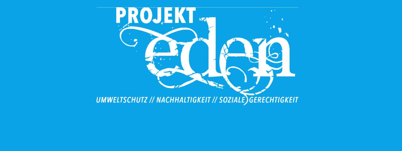 Projekt EDEN – ASJV