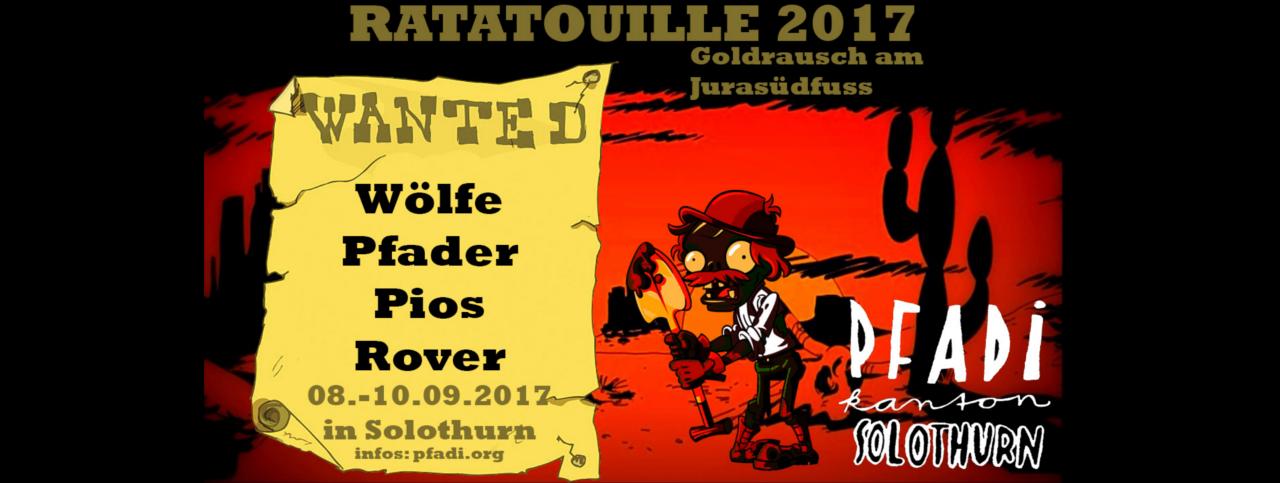 Ratatouille 2017