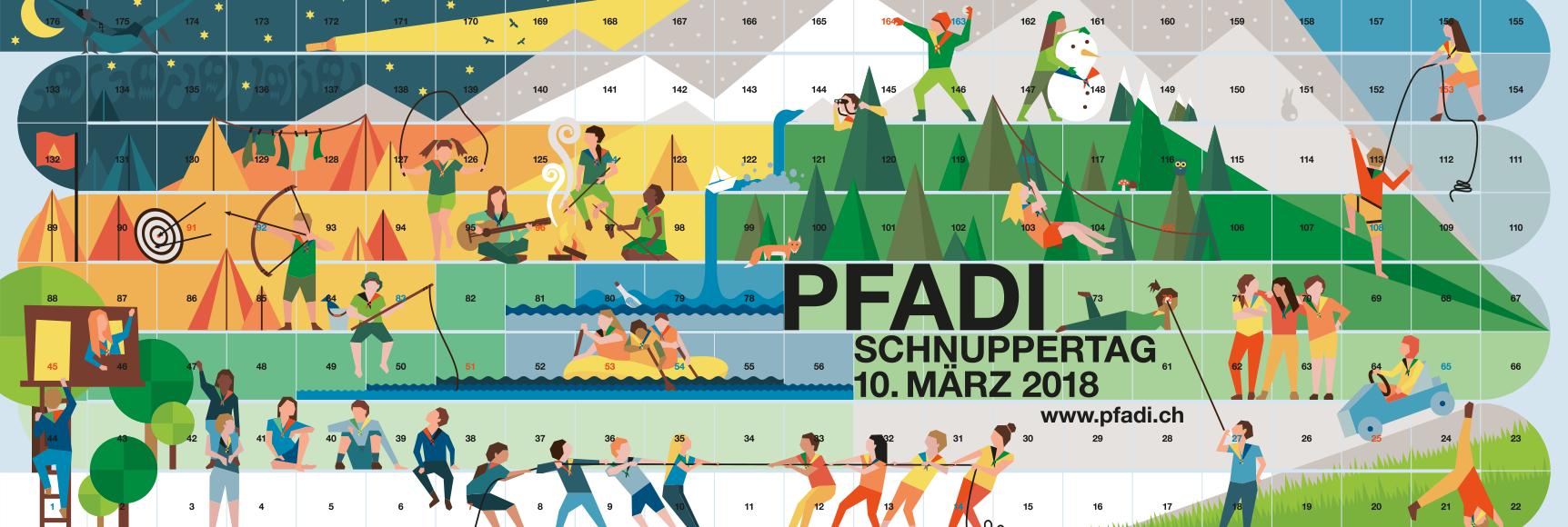 Schnuppertag 2018